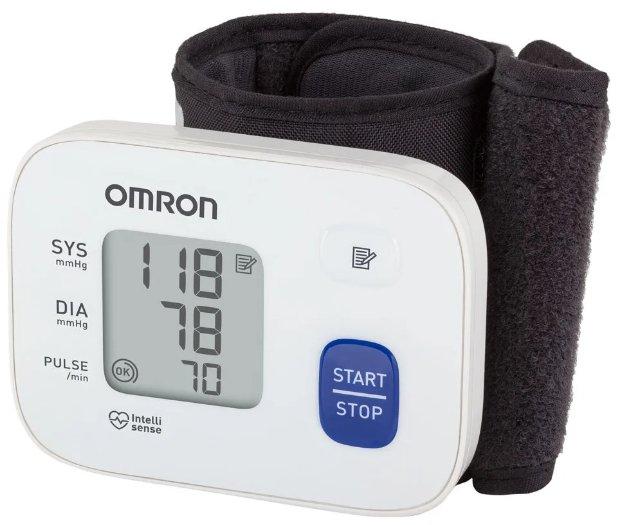 Купить недорого тонометр Omron