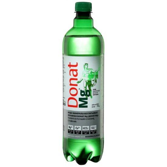 Купить недорого минеральную воду Донат Мг