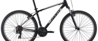 Купить недорого горный велосипед