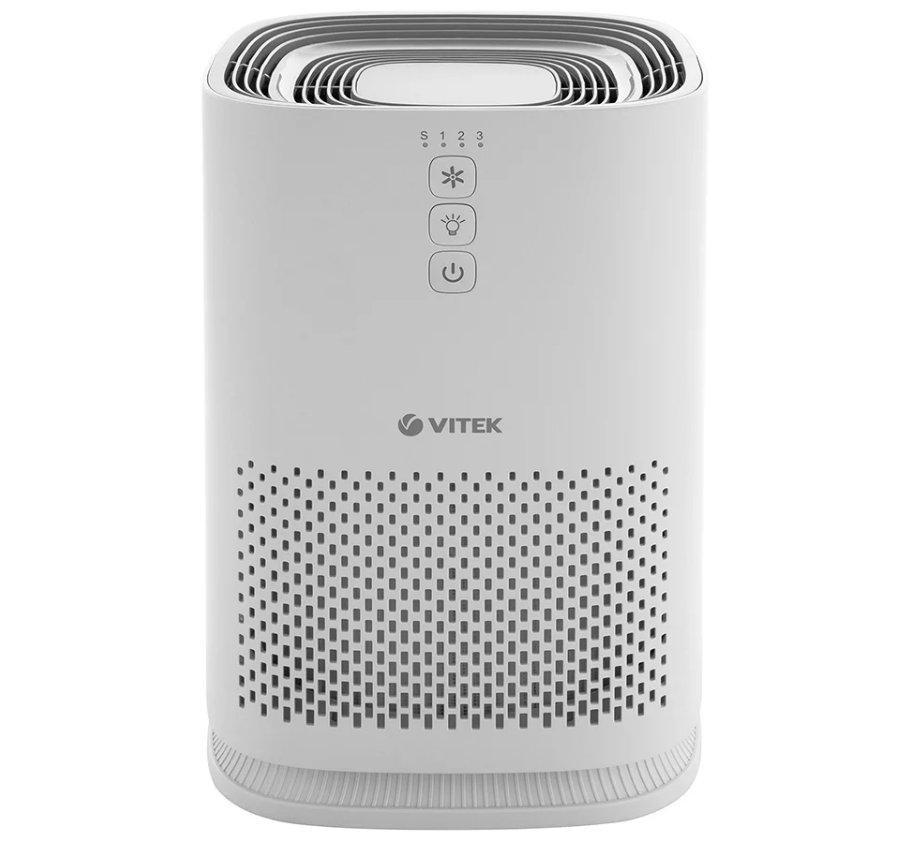 Купить недорого очиститель воздуха Vitek