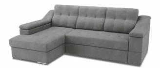Купить недорого угловой диван Hoff